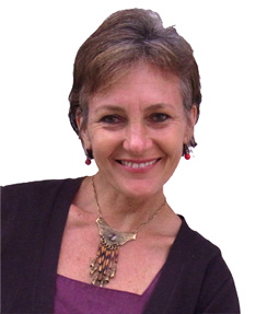Renate Fleck Garcia